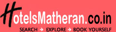 Hotels in Matheran Logo