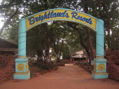 Brightlands Resort Matheran