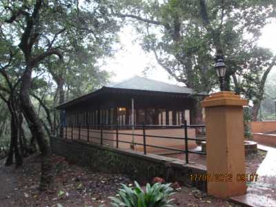 MTDC Resort Matheran