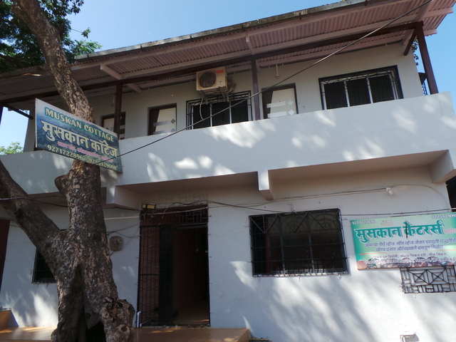 Muskan Cottage Matheran