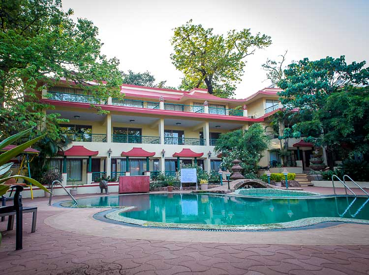 Richie Rich Resorts Matheran