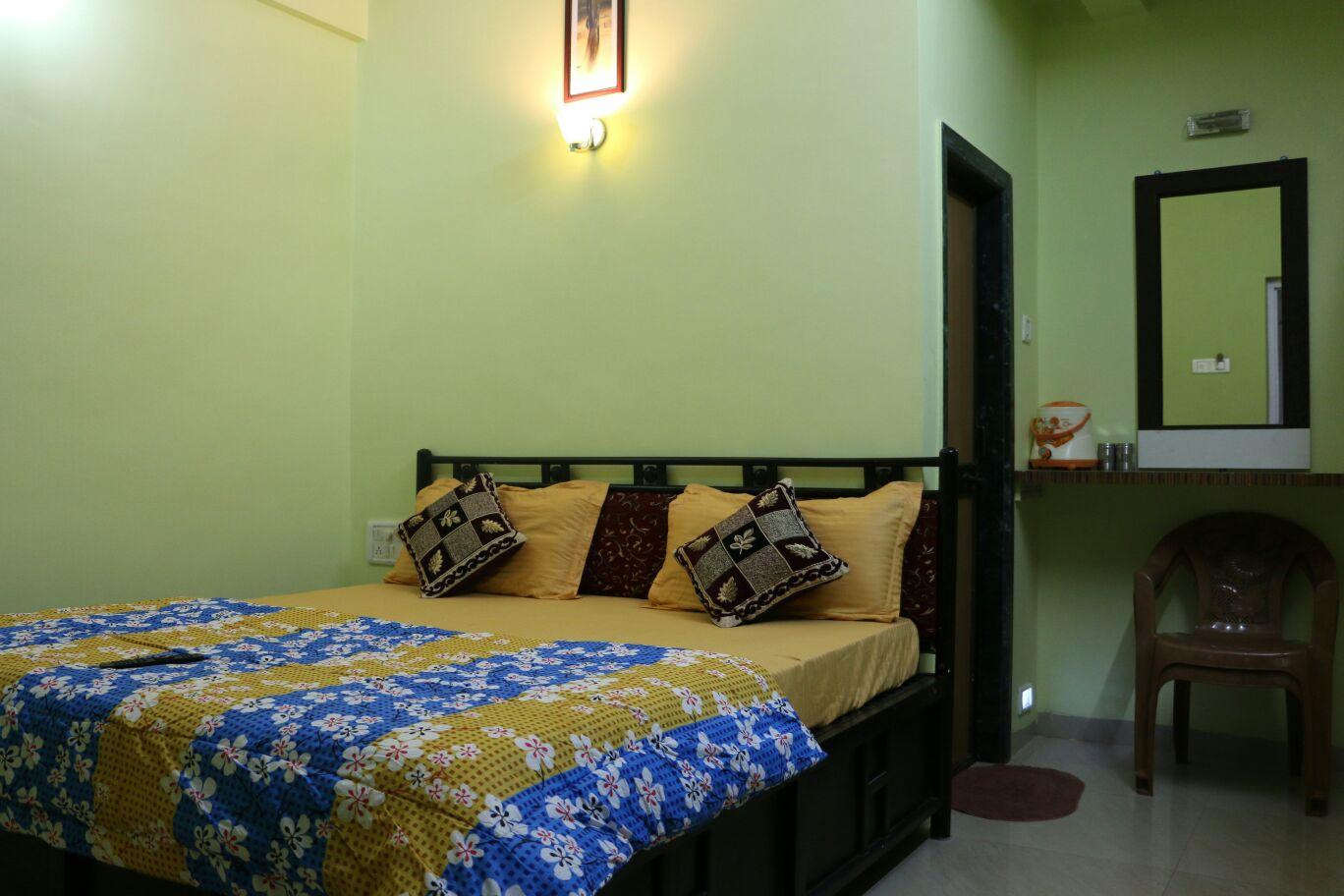 Roshan Residency Hotel Matheran, Rooms, Rates, Photos